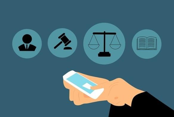 risques juridiques liés à un site web