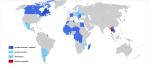 francophonie organisation