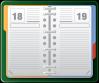 agenda organisateur