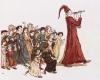 résolution de problème à la Frères Grimm : le joueur de flûte