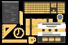 web design pour la conception de son site web