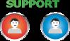hotline ou support