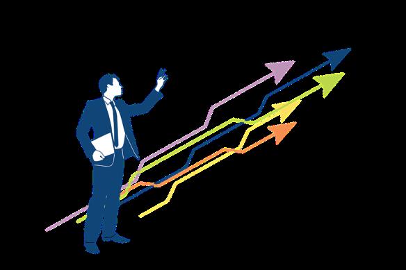 stratégie de l'entreprise gr$ace à son évolution informatique