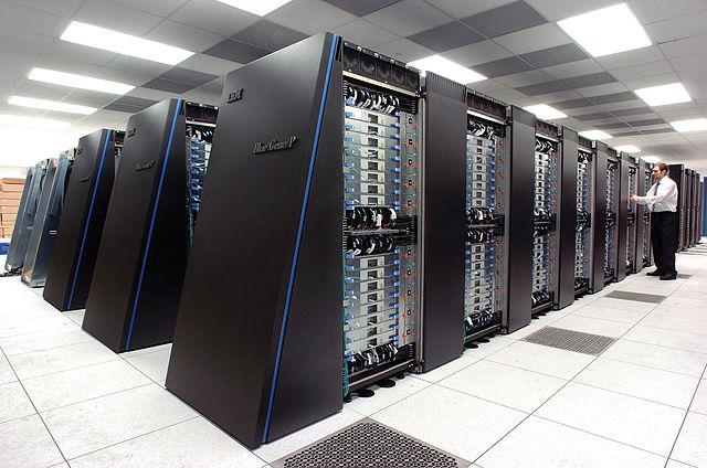 super ordinateur