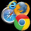 navigateur ou browser