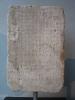 Comptabilité du constructeur de la statue d'Athéna au Parthenon