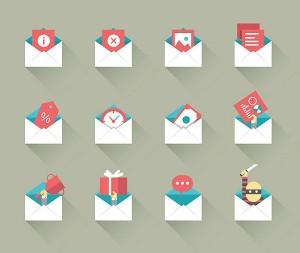 courriel publicitaire