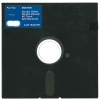 floppy disk ou disquette grand format