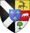 Blason de la commune de Rambouillet