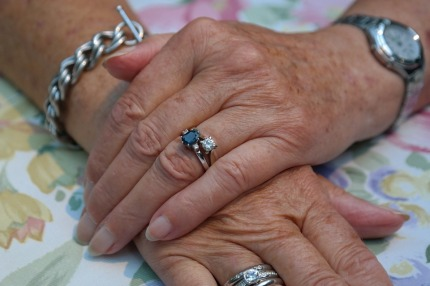 bagues et bracelets