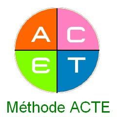 La méthode ACTE