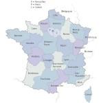 Académies en France