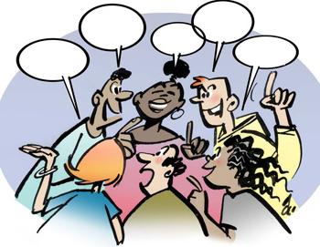 Tout le monde communique