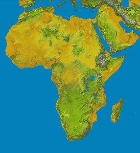 Fêtes nationales en Afrique