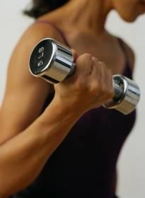 point faible :la force physique ?