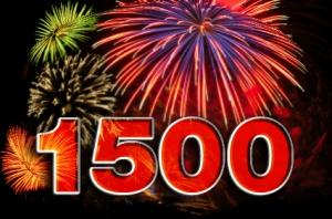 1500 articles