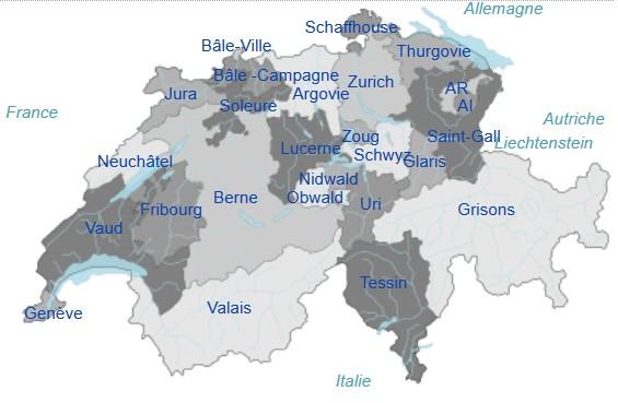 travailler en suisse et en france