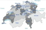 Cantons suisses