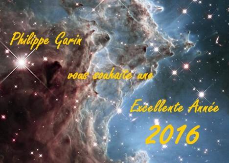 voeux bonne année 2016