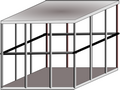 piège cage