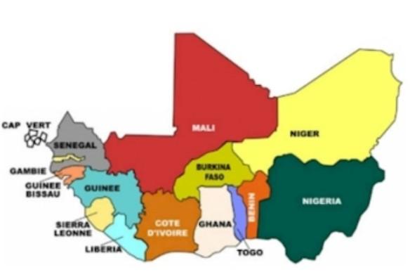 Communauté économique des États de l'Afrique de l'Ouest