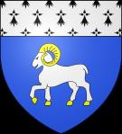 armoiries de Quimper
