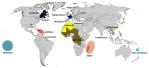 dialectes du français