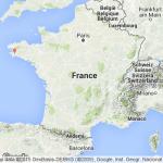 Quimper en France