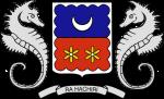 blason de Mayotte