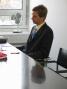 interrompre l'entretien l'entrevue d'embauche