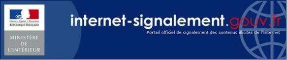internet-signalement.gouv.fr mode d'emploi