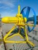 Hydrolienne nouveau métier écologie énergie environnement