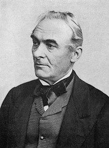 Prosper Mérimée 1803 - 1860