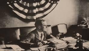 Franklin D. Roosevelt handicapé ET compétent