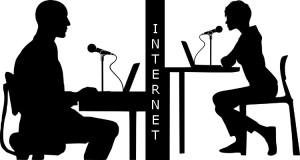 entretien vidéo recrutement par internet