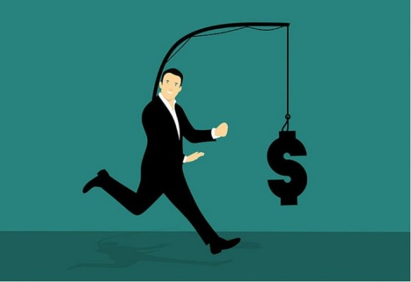 l'argent motive motivation