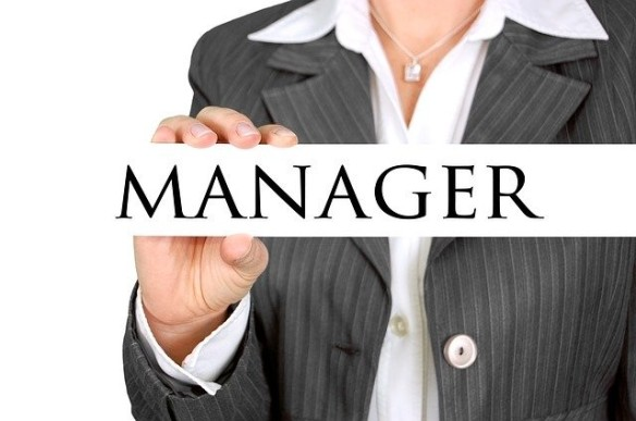 diriger manager