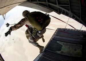 saut en parachute go go go