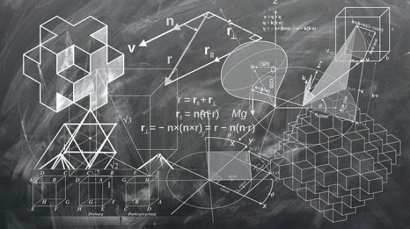 apprendre la géométrie