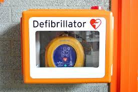 relancer défibrillateur