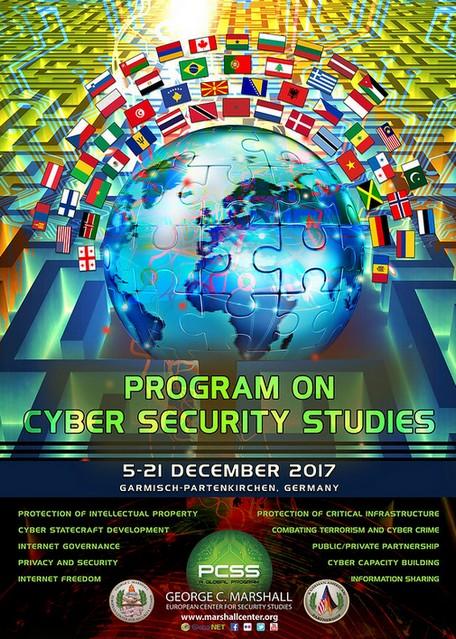rencontre internationale pour la cybersécurité