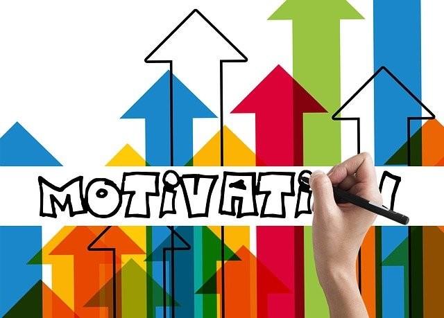 motivation coloriage