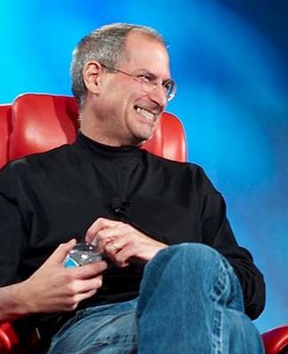 Steve Jobs - 2007