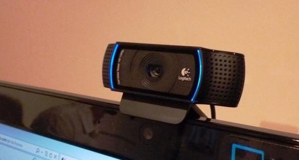 webcam externe