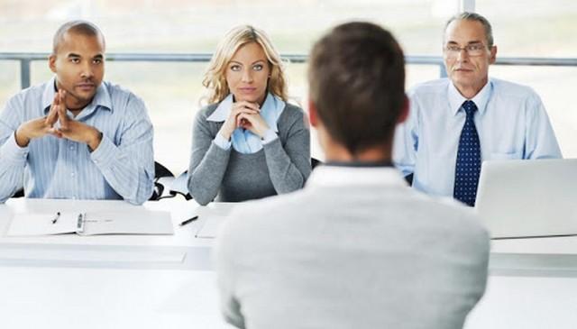 deuxième entretien d'embauche