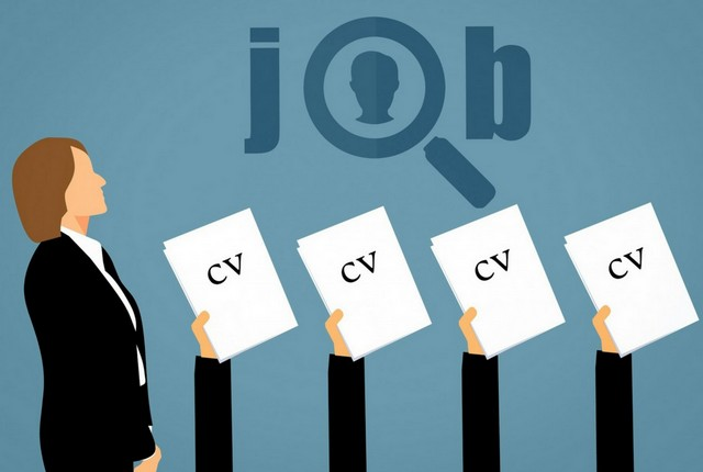 emploi job